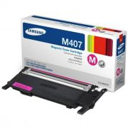 Toner Samsung CLT-M407S Magenta 16437