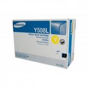 Toner Samsung CLT-Y508L Amarelo 17743