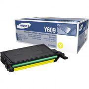 Toner Samsung CLT-Y609S Amarelo 20554