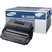 Toner Samsung ML-D4550B Preto 17019