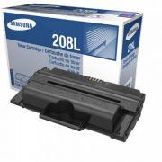 Toner Samsung MLT-D208L Preto 16536