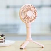 Ventilador de Mão UP4YOU Pink Vt11505Up Pk 28186