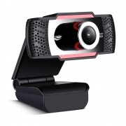 WebCam C3 Tech Full HD 1080P WB-100Bk 29901