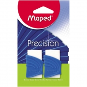 Borracha Tr Precision com Capa com 2 Un. 021109 Maped 21105