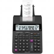 Calculadora de Mesa Compactada Com Bobina 2.0 Bivolt HR-100RC Casio 25317