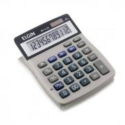 Calculadora de Mesa 12 Digitos MV-4122 Elgin 08040