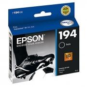 Cartucho de Tinta Epson T194120-BR DurABrite Ultra Preto 17999