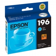 Cartucho de Tinta Epson T196220-BR DurABrite Ultra Ciano 18009