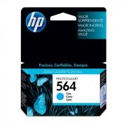 Cartucho HP 564 Ciano Original (CB318WL) 12594