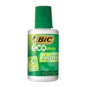 Corretivo Liquido 18Ml Aqua Bic 03363