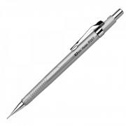 Lapiseira 0.7mm Pentel Técnica Prata P207-Z 17030