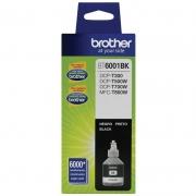 Refil de Tinta Original Brother BT6001BK Preto 22839