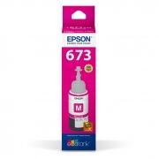 Refil de Tinta T 673 Epson T673320-AL Magenta 17177
