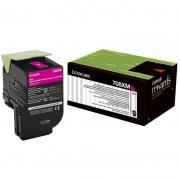 Toner Lexmark 70C8HM0 Magenta 20644