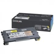 Toner Lexmark C500H2Yg Amarelo 09775