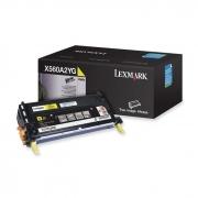 Toner Lexmark X560A2Yg Amarelo 15080