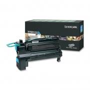 Toner Lexmark X792X1CG Ciano 24645