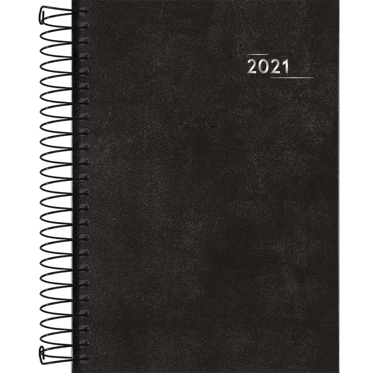 Agenda 2021 Executiva Espiral Napoli 130095 Tilibra 15140