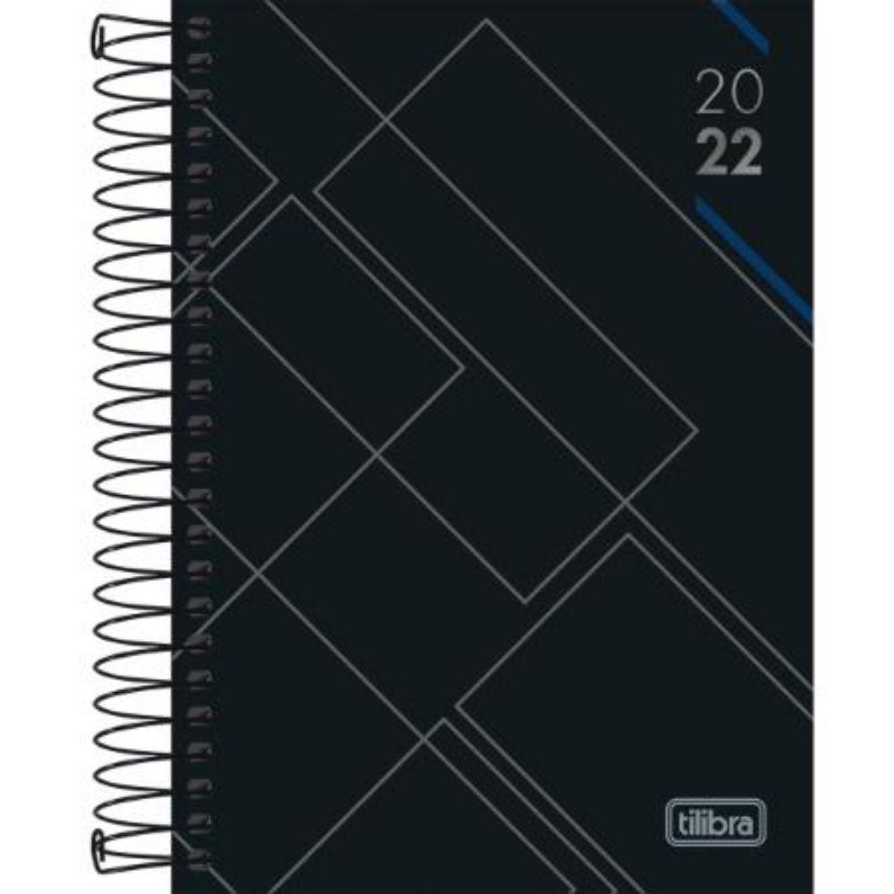 Agenda 2022 Spot 1/4 110591 Tilibra 15134