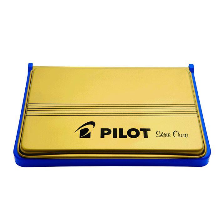 Almofada para Carimbo Azul Nº 3 Pilot 01714