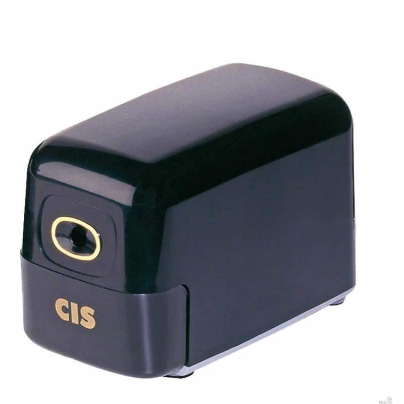 Apontador Elétrico Com Deposito 110V CiS AP-EI 11505