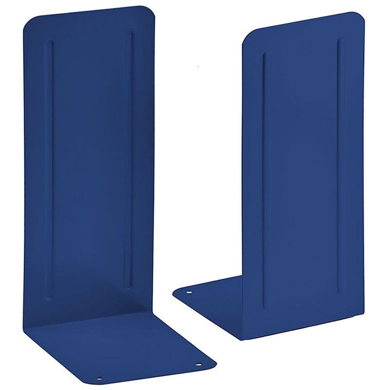 Bibliocanto Apoio Para Livros Acrimet Jumbo Azul Par 294.7 27216