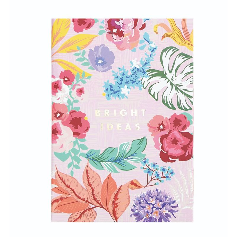 Bloco UP4YOU Notepad Tropical 14X20 2 Blocos Cad0034Up 28127