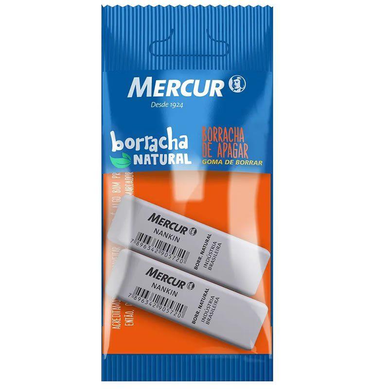 Borracha Mercur Apaga Nankin Pull 01010301049 26407