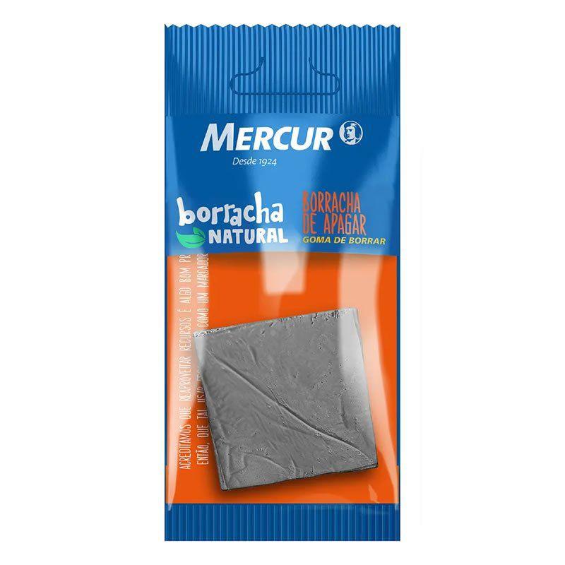 Borracha Mercur Natural Studio Pul Pack 01010301047 26406