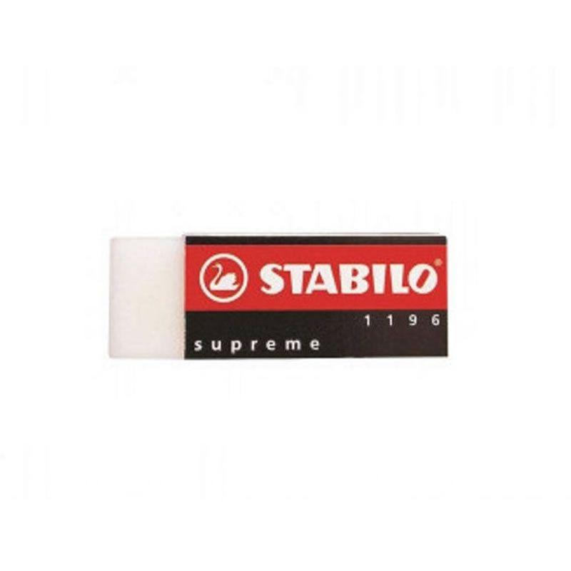 Borracha Stabilo Supreme 1196C 27272