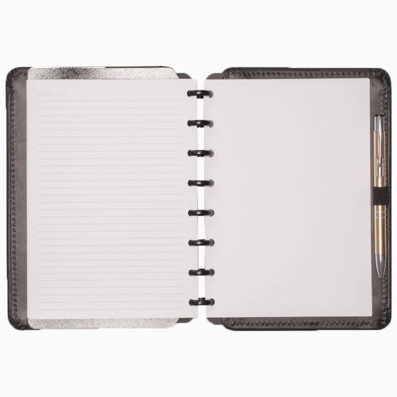 Caderno Inteligente A5 Black Ecológico CIA52004 27301