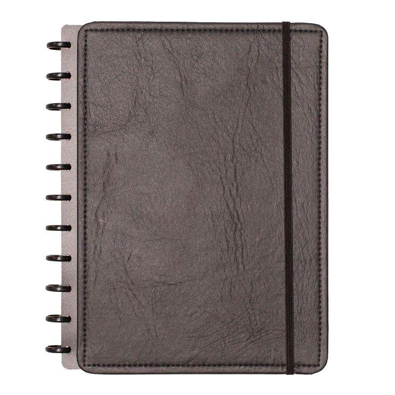 Caderno Inteligente Grande Black Ecológico CIGD4004 27311