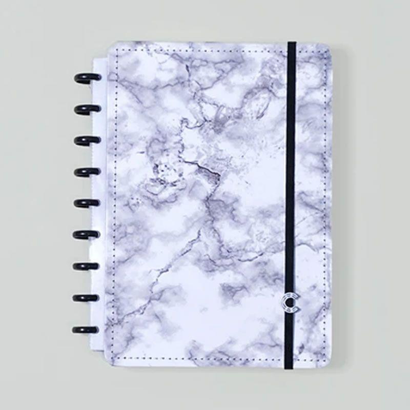 Caderno Inteligente Medio Bianco Cimd3067 29323