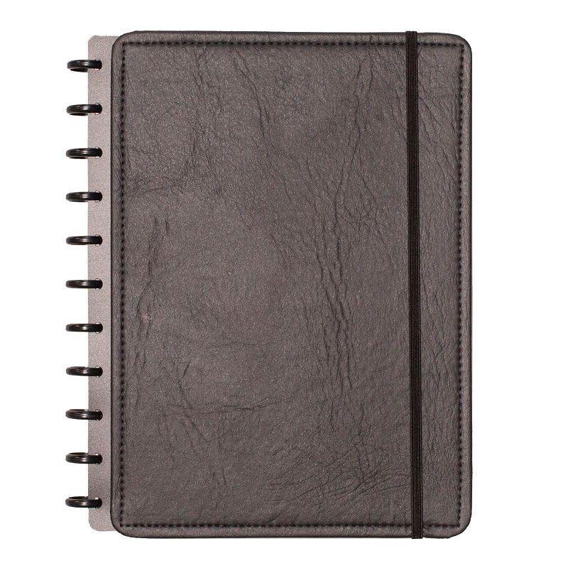 Caderno Inteligente Médio Black Ecológico CIMD3004 27306