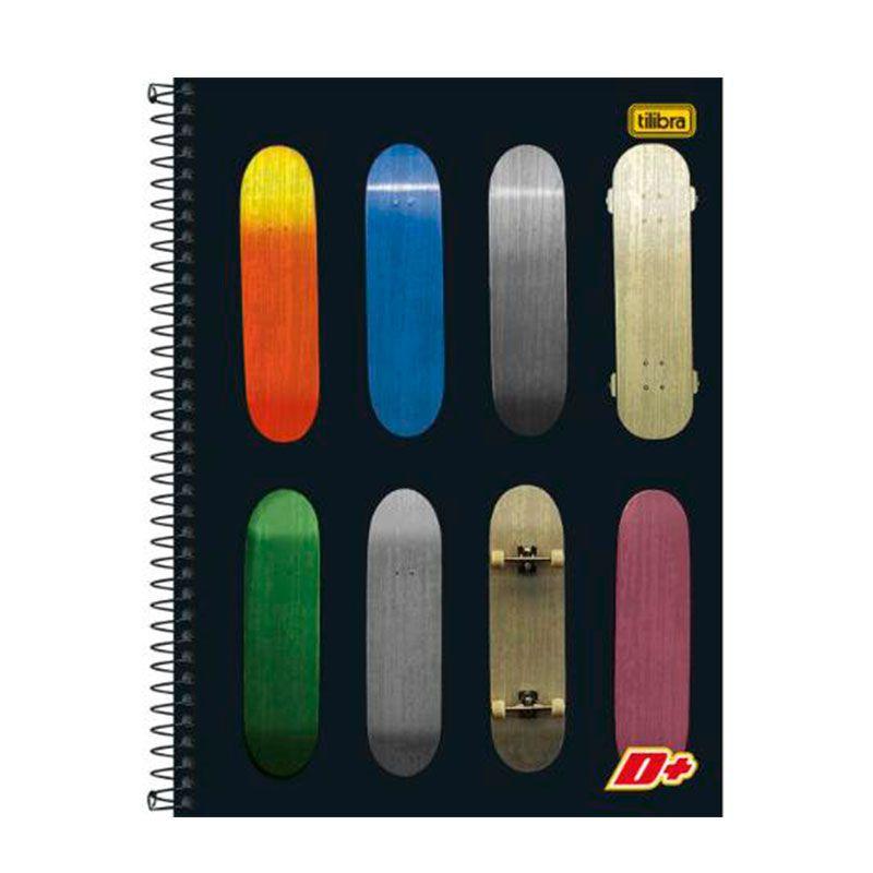 Caderno Tilibra Mais Universitário 16X1 320 Folhas 127981 17957