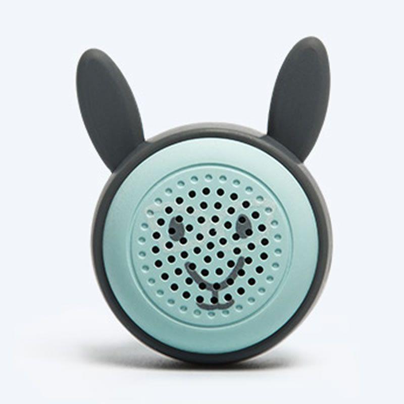 Caixa de Som Bluetooth UP4YOU Magic Planet Turquesa Ra09504Up Tq 28174