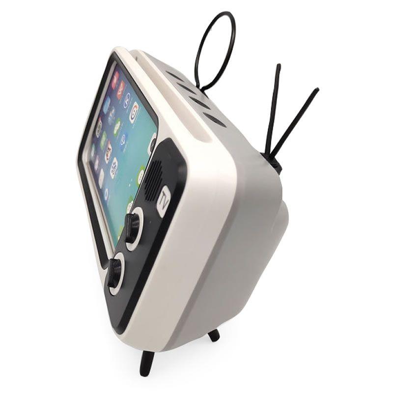 Caixa de Som Bluetooth UP4YOU TV Branco Ra09514Up Br 28179