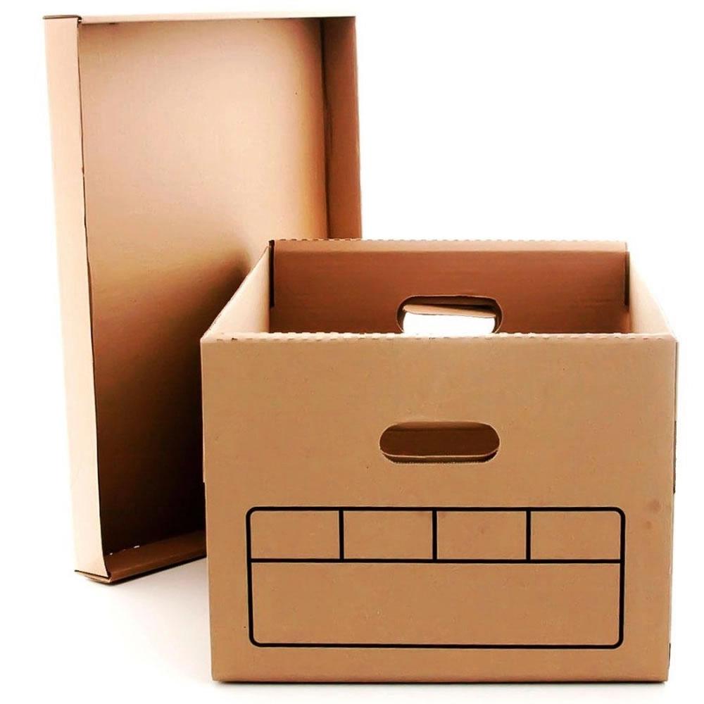 Caixa Organizadora Multi Uso Chies Media 4023 28866