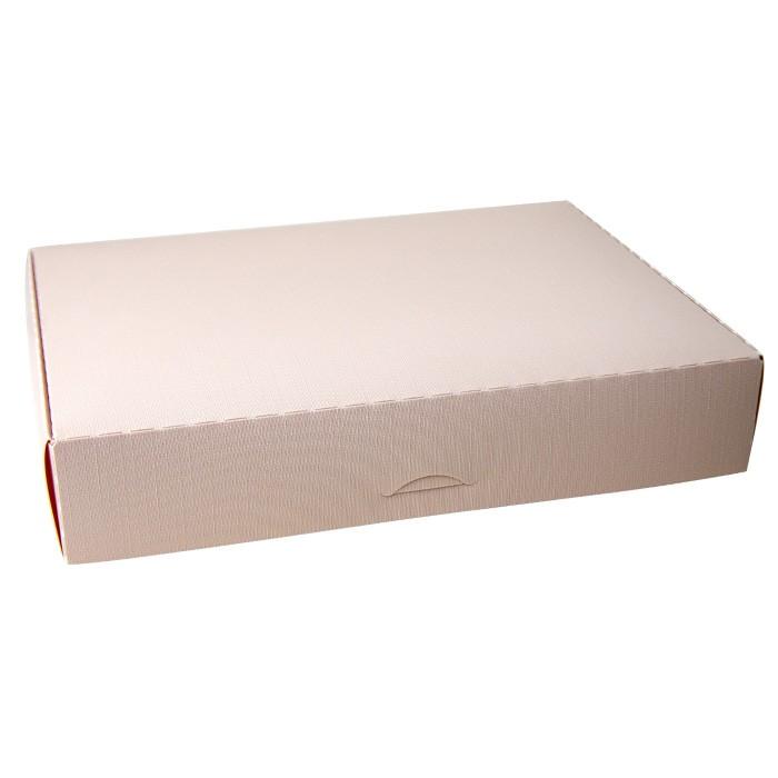 Caixa Presente Dello 37X25X5,7Cm Grande Rosa 2186.W.0050 29530