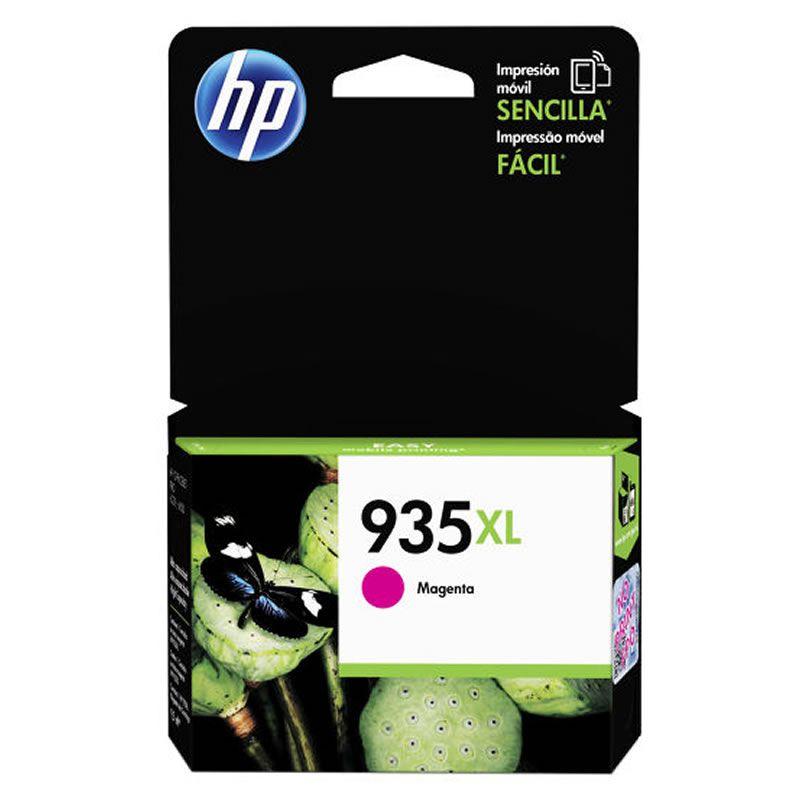 Cartucho HP 935XL Magenta Original (C2P25AB) 23893