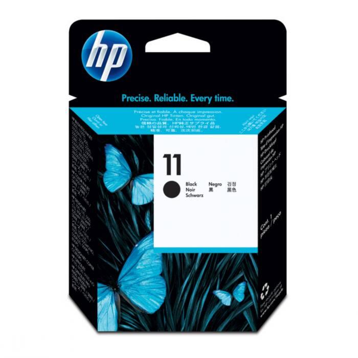 Cabeça de Impressão HP 11 C4810A Preto 00443