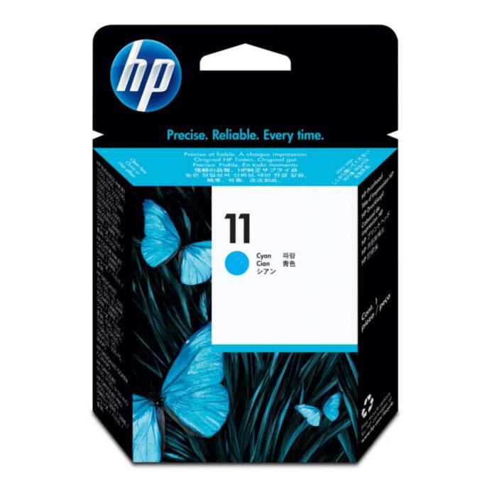 Cabeça de Impressão HP 11 C4811A Ciano 00444