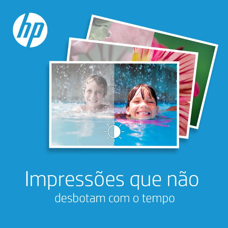 Cartucho HP 564 Amarelo Original (CB320WL) 12596
