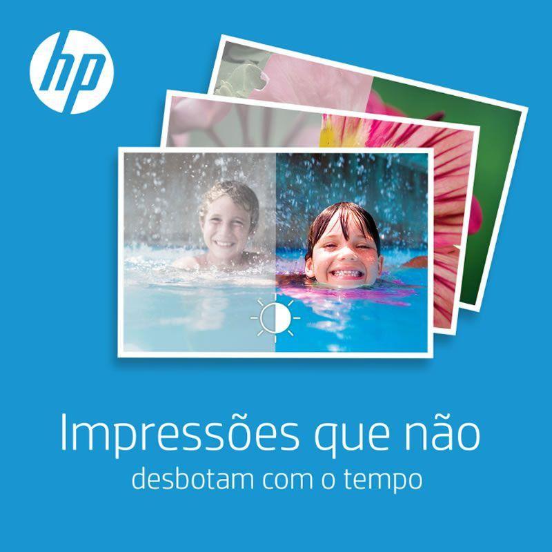 Cartucho HP 920 Preto Original (CD971AL) 13736