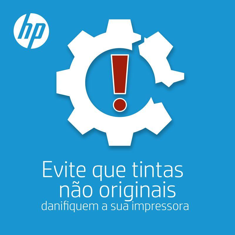 Cartucho HP 920 XL Amarelo Original (CD974AL) 13742