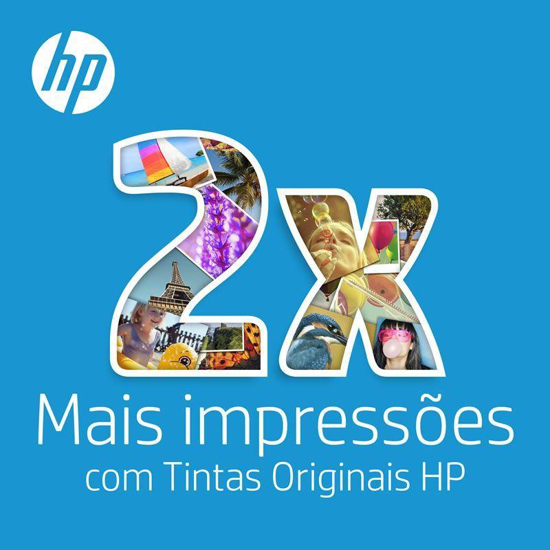Cartucho HP 920 XL Preto Original (CD975AL) 13744