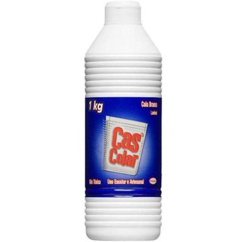 Cola Branca Henkel 1Kg Cascolar 926691 16044