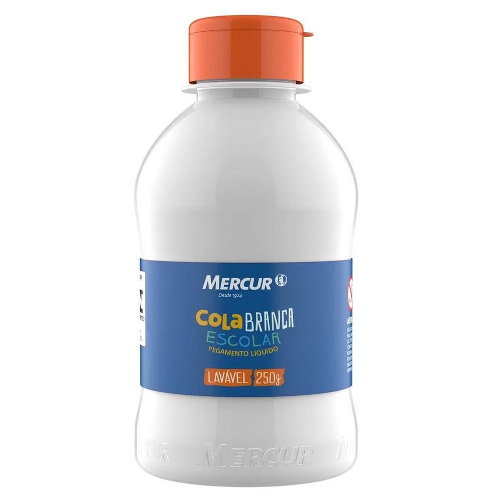 Cola Branca Mercur 250G B01011102008 28263