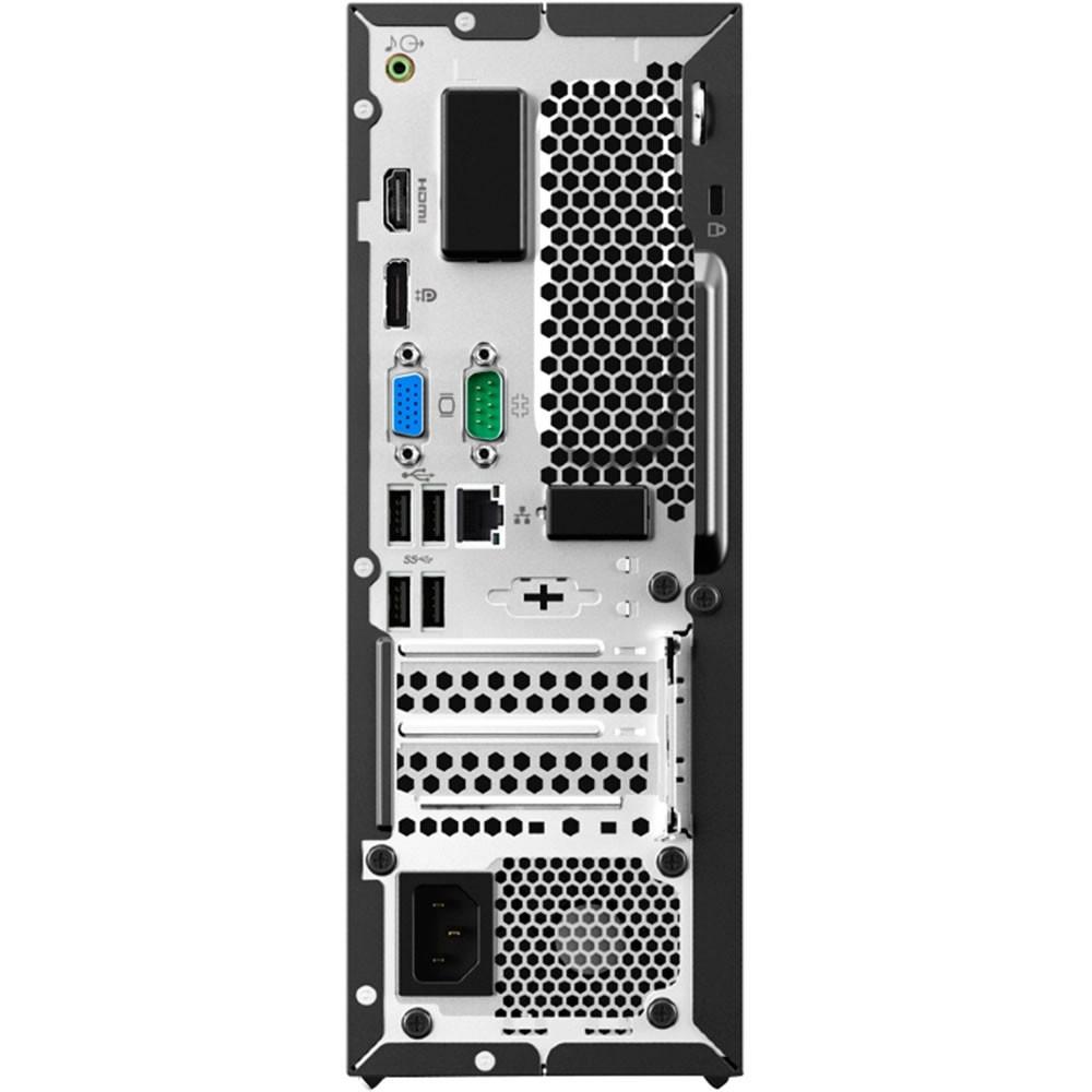 Desktop Lenovo V530S-07CR Intel Core i3-8100 4GB 500GB Windows 10 Pro 29618