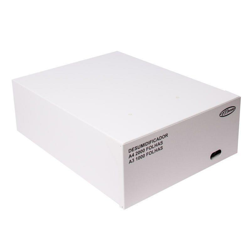 Desumidificador de Papel Menno A3 1000 Fls Bivolt 11327-3611 16993